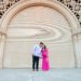 Balboa Park Maternity Photos
